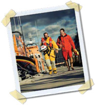 About RNLI
